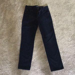 Lucky Brand girls corduroy pants. Size 12